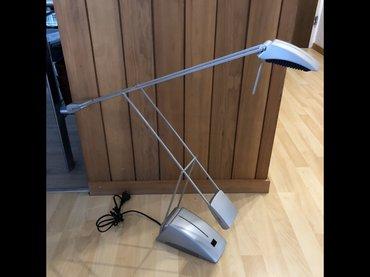 Rasveta | Smederevo: Stona lampa br.8, uvoz Svajcarska