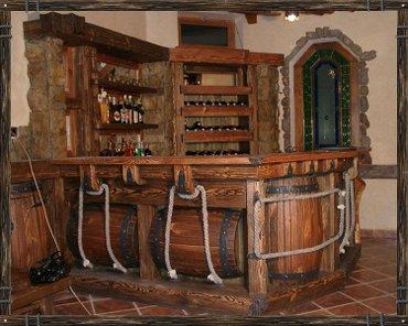 Bakı şəhərində Taxta isleri sifarisleri qebul olunur...#villa #bagevi #restoran #pub