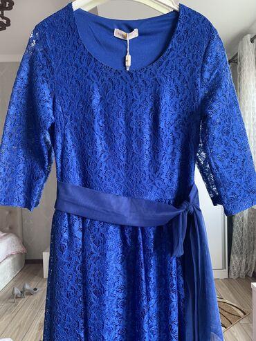 напрокат платья в Кыргызстан: Платье Вечернее Dives S