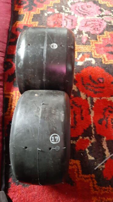 шина 16570 r13 в Кыргызстан: Шины и диски