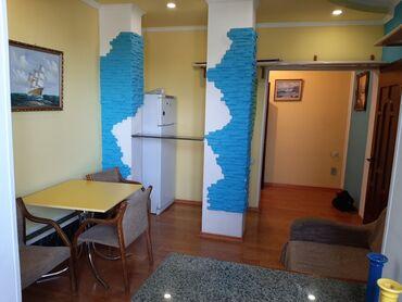 снять девушку в бишкеке in Кыргызстан | ДОЛГОСРОЧНАЯ АРЕНДА КВАРТИР: 1 комната, 56 кв. м, С мебелью