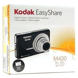 Фотоаппарат KODAK M420 EasyShare цифровая в Бишкек