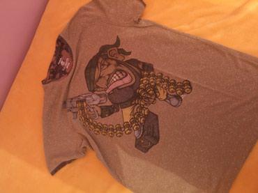 Muška odeća | Stara Pazova: Extra majica Veličina L