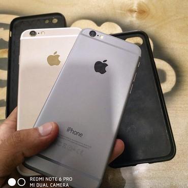 Iphone 6 64 gb. Всё работает идеально,не реф в Бишкек