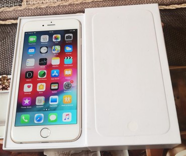 IPhone 6 Plus 64gb - PERFEKTAN ..... samo 180E - Beocin