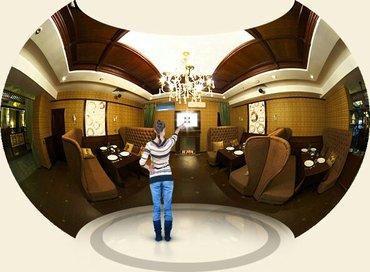 Съемка вашего бизнеса, чтобы посетители вашего заведения окунулись в а в Бишкек