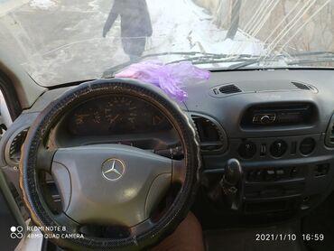 тюнинг mercedes sprinter в Кыргызстан: Mercedes sprinter