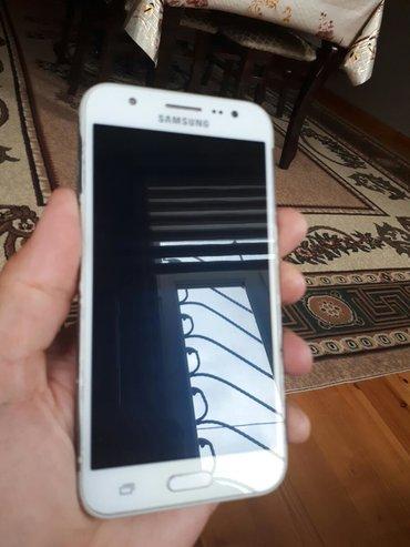 Samsung galaxy s4 ekran satiram - Azərbaycan: Təmirə ehtiyacı var Samsung Galaxy J5 16 GB ağ