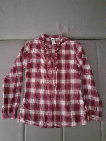Košulja za devojčice 10-12god