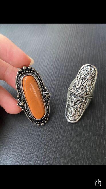 развал схождения бишкек in Кыргызстан | СТО, РЕМОНТ ТРАНСПОРТА: Кольца новые бренда Bershka. Цена за два кольца, продаются вместе