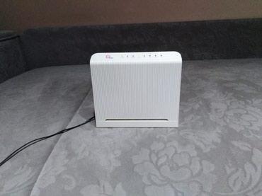 Na prodaju razne vrste ADSL modema telekom. - Kraljevo