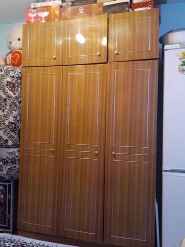Продаётся шкаф цена договорная в Бишкек