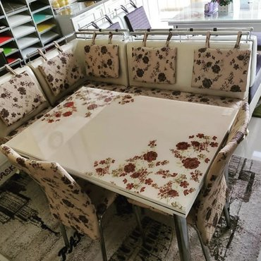 Комплекты столов и стульев