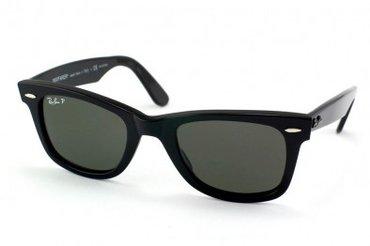 Солнцезащитные очки Ray-Ban Original Wayfarer 100 % в Бишкек