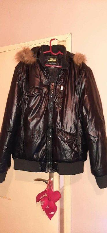 Muška odeća | Pirot: Nova muska jakna, nekoriscena. vel 3xl. ali mislim da mogu da je