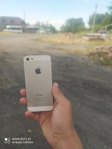 iphone-5-c в Кыргызстан: Apple Iphone