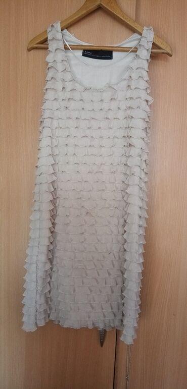 Zara - haljina potpuno nova veličina S (26)