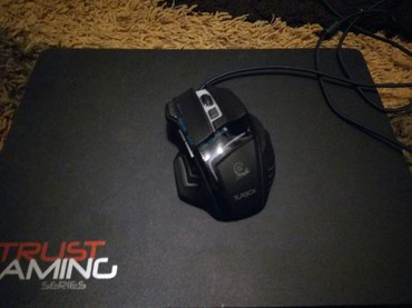Gaming mouse turbox σε Thessaloniki