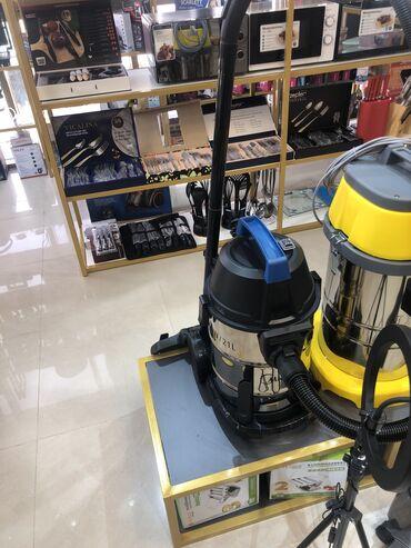 Промышленный пылесос  3 года гарантии
