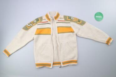 Верхняя одежда - Зеленый - Киев: Підлітковий светр для хлопчика Lotex, вік 11-12 р., зріст 152 см    До