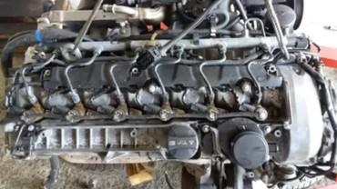 Двигатель 320 cdi в Novopokrovka