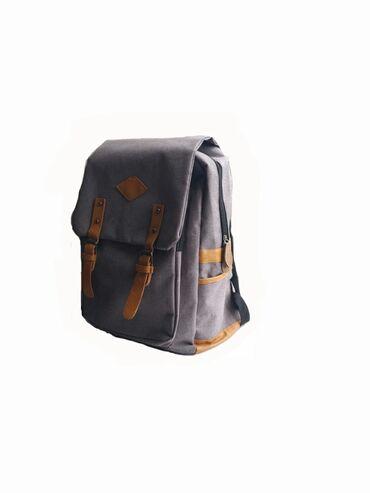 Рюкзак стильный, удобный и самое главное качественный. В хорошем сос