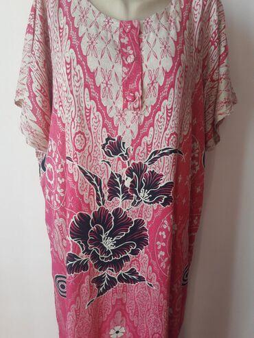 Производство: Индонезия. Натуральная ткань, отличное качество, большие
