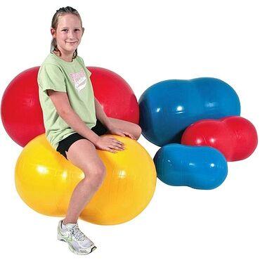 Toplar - Azərbaycan: Salam herkese.Peanut ball aerobicYenidir.İkinci əl deyil.Çatdırılma
