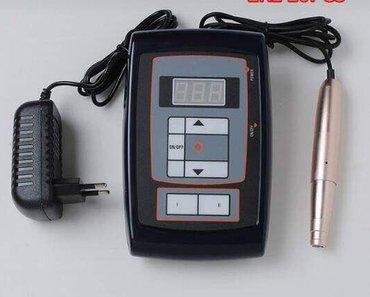 Оборудование для татуажа бровей в Бишкек