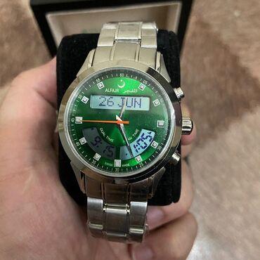 Продаю мусульманские часы Alfajr