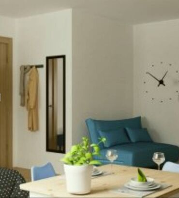 Продажа квартир - Тех паспорт - Бишкек: 2 комнаты, 69 кв. м