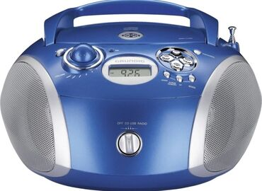 11364 elan: Grundig mp3 player. Super ses efekti. Radio, usb flah drive, cd. Hem