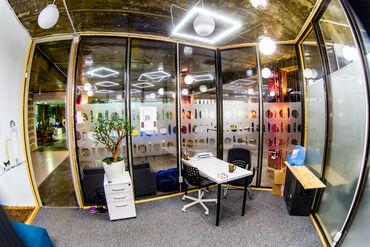 Готовые офисы в коворкинге ololoOrmonKhan (Асанбай 27/1)⠀Все