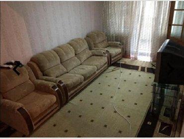 этажерка угловая в Кыргызстан: Продается квартира: 3 комнаты, 58 кв. м