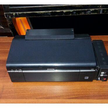 Карты памяти tranyco для видеокамеры - Кыргызстан: 6 цветный принтер epson l800.Заводская донорка, полностью заправлен
