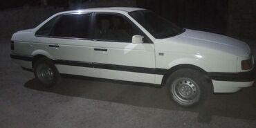 passat b в Кыргызстан: Volkswagen Passat 1.8 л. 1989 | 5555555 км