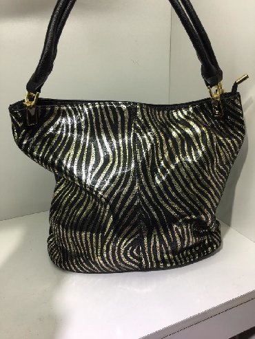 сумка жен в Кыргызстан: Представляем вам женскую сумку Gilda TohettiМатериал (прес кожа