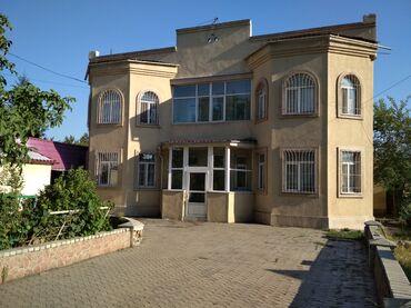 аренда волейбольного зала бишкек в Кыргызстан: 260 кв. м, 8 комнат, Утепленный, Бронированные двери, Балкон застеклен