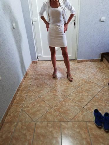 Blejzer, suknja . H&M - Jagodina
