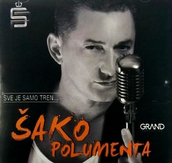 Cd sako polumenta nov - Belgrade