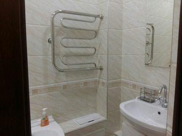 1ком квартира с хорошим ремонтом. в Бишкек