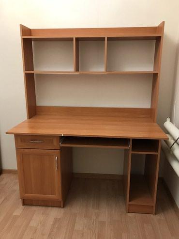 Продается письменный /компьютерный стол в Шопоков