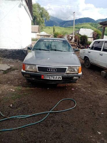 Audi 100 2.3 л. 1991