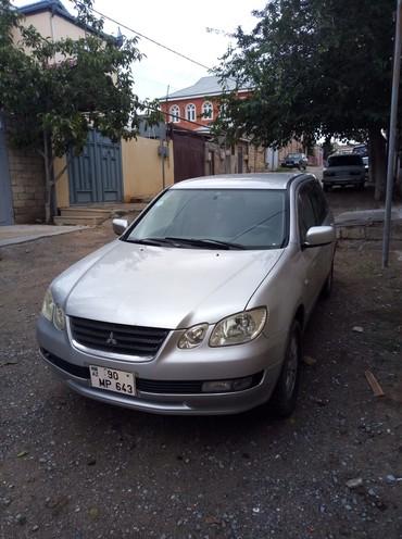 Bakı şəhərində Mitsubishi Airtek 2002