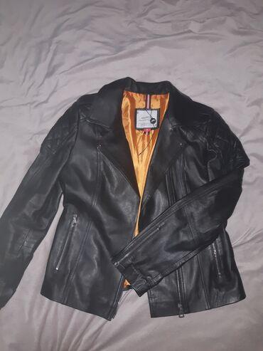 Продаю Новую 100% кожаную (овечья) куртку. Заказывали из Турции за