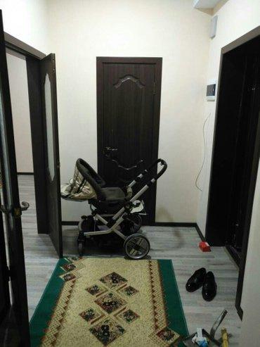 Одна комнатная квартира сдается в элитном доме, КВ/м 65 ,новая.Первый  в Бишкек