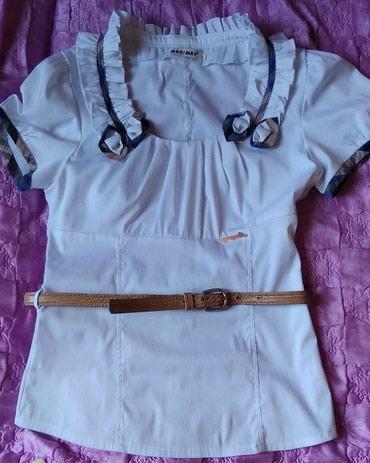 Женские рубашки в Бишкек