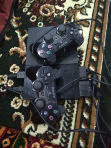 sony playstation 2 games в Кыргызстан: Sony Playstation