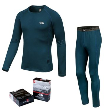 Термобелье The North Face Summit Series Flashdry Baselayer в Бишкек