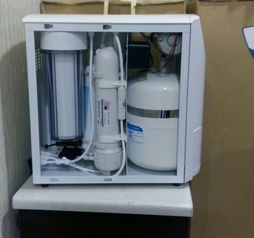 Система фильтрации воды Hyla Water в Бишкек